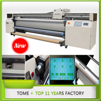 3.2m color separation digital machine for printing