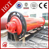 HSM CE ISO Good Performance Best Price rotary ball mill