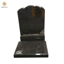Factory cheap adjustable funeral monument prices