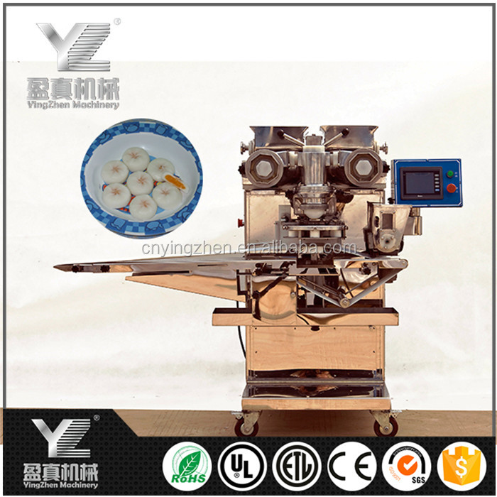 Automatic Confectionery Cake Machine