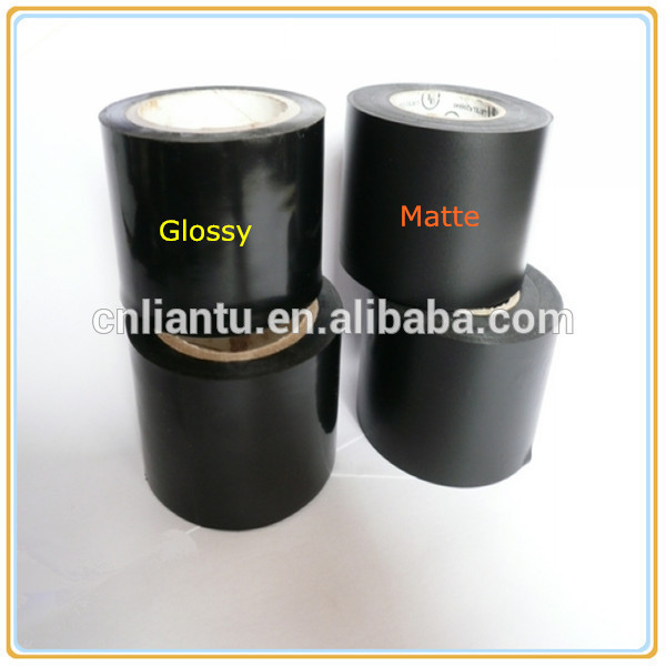 made in china insulators high voltage pvc material duct tape
