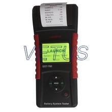 Launch BST-760 best price Car Battery Tester Auto Battery Analyzer