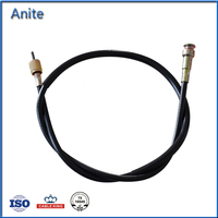 New Wholesale SUZUKI GN125 Motorcycle Kits And Accessories Control Parts Tachometer Cable