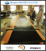 6mm Neoprene Rubber sheet with ISO 9000:2001 Certificate