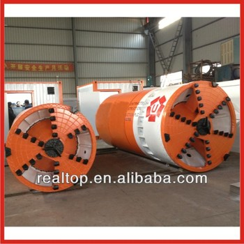 micro tunneling machine for sale