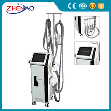 4 in 1 body slimming machine with ultrasound therapy 40K cavitation vacuum rf system ultrasonic liposuction machine