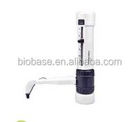 0.5-50ml Durable Bottle Top Dispenser for Laboratory use