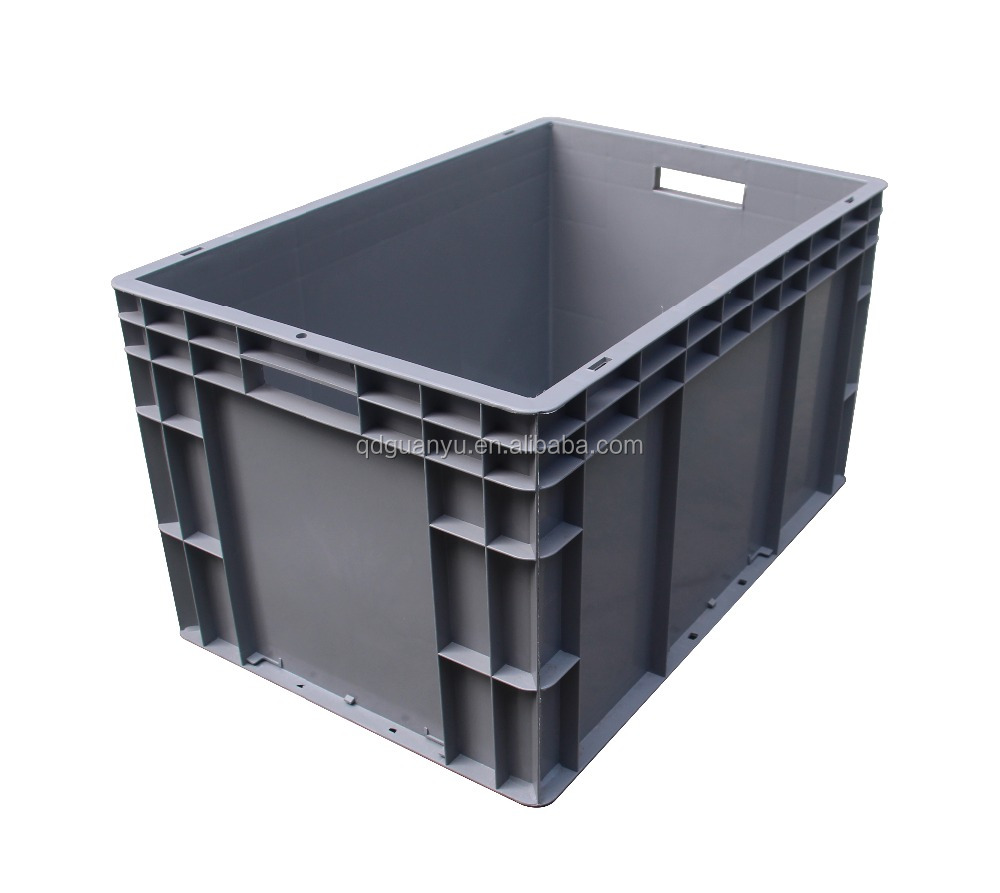 Popular Industrial Strength Plastic Containers for Retail Distribution