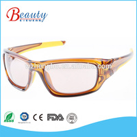 Stable performance top sell italy design tr90 women sunglasses