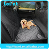 dog accessories Soft Quilted dog hammock car seat