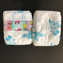 2017 taobao baby diapers china low price/clothlike film backsheet of wholesale baby diapers for Africa and south America market