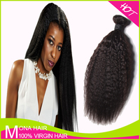 Soft touch steam processed human long hair net