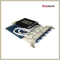 CWDM / DWDM Passive OADM Optical Add Drop Multiplexer
