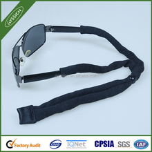 Silk printing eyewear retainer for promotion