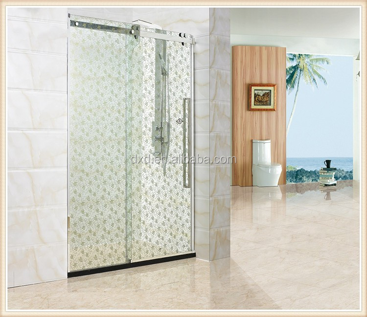2014 hot sale modern shower screen bathroom shower cabin / shower screen / shower cabin