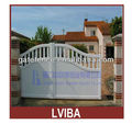 hot sale buliding entrance gate & entrance gate grill designs home and gate fabrication