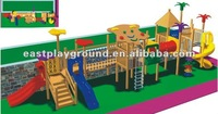 2012 OEM outdoor play ground for children