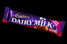 cadbury diary milk fruit & nut bar