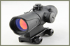 HD-11 laser red/ green dot riflescope