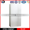 180 degree open door steel cabinet school office furniture