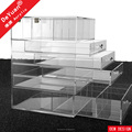 Wholesale Acrylic Makeup Organizer With Drawers