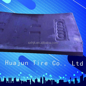 China top quality tire reclaimed rubber ROADCOM