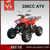 Loncin 200cc UTV ATV With Reverse Gear
