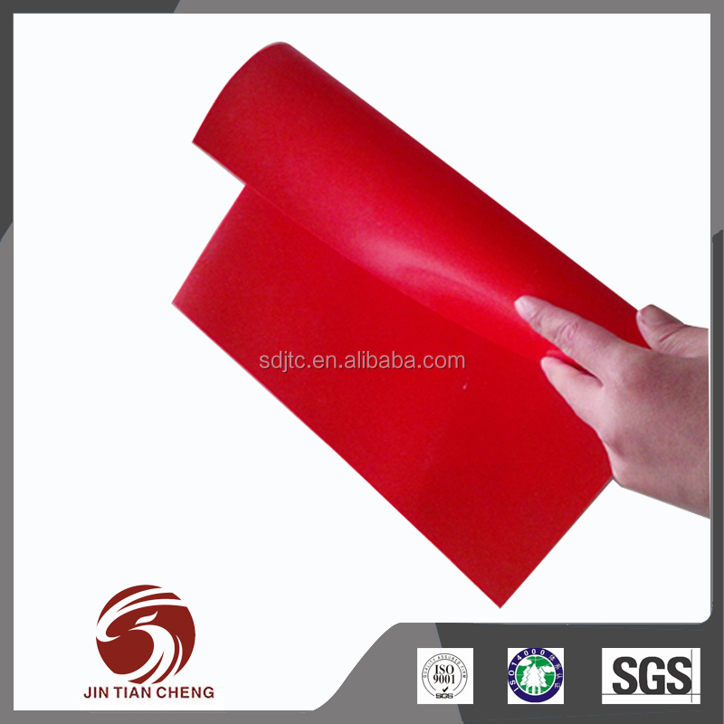 Used in chemical industry how pvc is made soft material flexible sheet