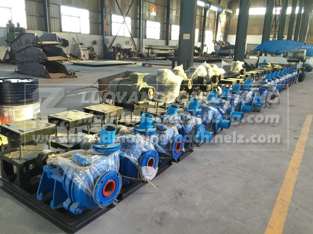 hot sell coal slurry processing machine
