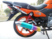 manufacturer motorcycle from china street bike 200cc