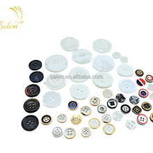 various different button