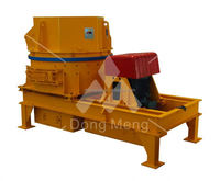 High efficiency sandstone sand making machine