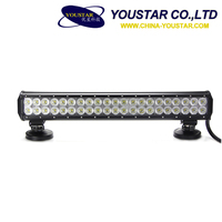 28inch 180W dual row C-R-E-E Flood Spot Combo Offroad warehouse high power 180w led lightbar for truck jeep suv atv