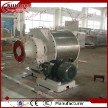 China manufatuer chocolate ball mill machine