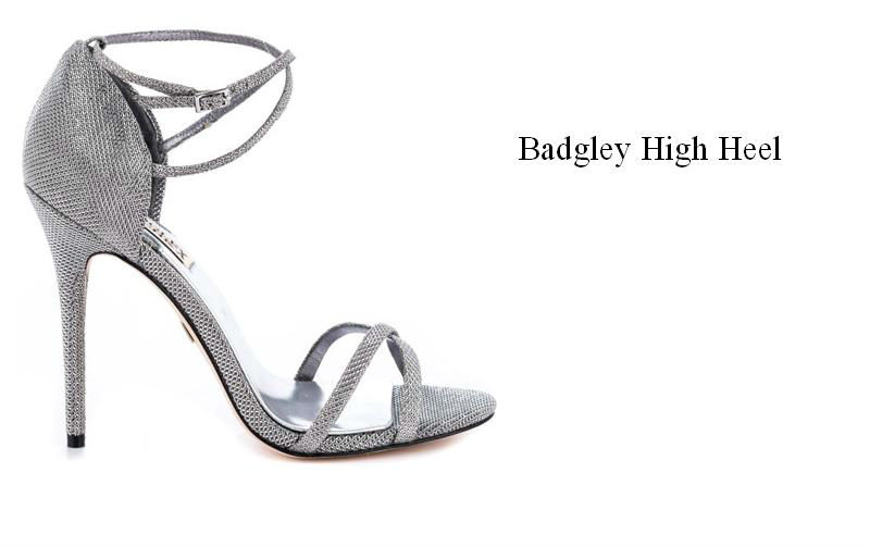 Badgley High Heel shoes