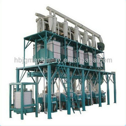 Corn flour milling machine/maize hammer mill/maize grinding mill prices