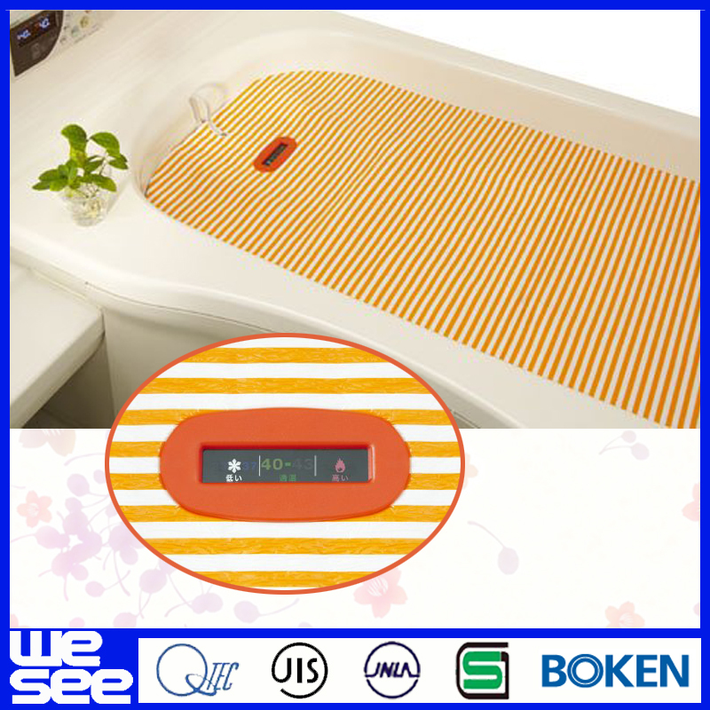 Bath Insulation Bath Warm Mat