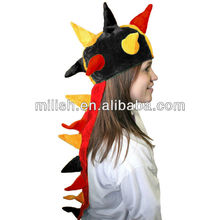 Carnival Funny German Dragon Crazy hat for Football fans Dragon MH-1643