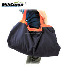 Hot sale Light travel bag Waterproof beach bag picnic blanket bag