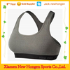 Europe hot sale breathable high quality sport bra