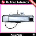 for Chevrolet Colorado 12 13 14 15 16 Tailgate Handle include Rear View Camera kit All Chrome