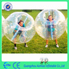 New Handles bubble soccer/ human sized soccer bubble ball/ inflatable soccer bubble for sale