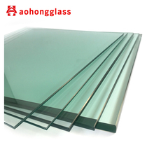 Tempered Density Toughened Glass