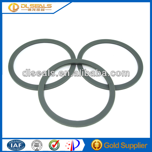 poron o-ring flat washers/gaskets