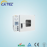 Vacuum oven VCTF-6030 250C desk type lab vacuum drying oven price competitive for lab experiment