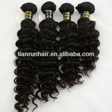 new interesting products High quality malaysian deep wave hair