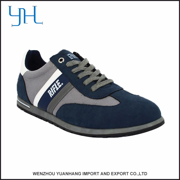 New model elegant design style private label custom made men no laces casual shoes