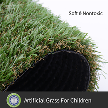 Used Artificial Sports Grass Roll For Children,Gym,Roof,Golf