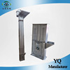 vertical bucket lifter for conveying sand /clay/fertilizer