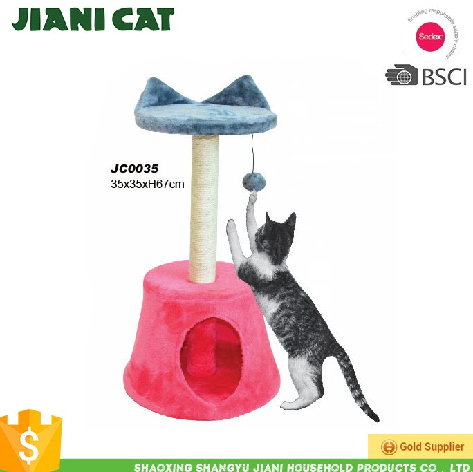 Guaranteed Quality Unique Pet Toys For Cat Scratcher